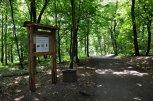 4 - zastavení U přírodní rezervace