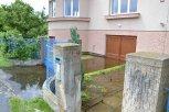 Spodní voda se nečekaně objevovala na různých místech ... foto: Pavel Kováč