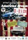 Leták - American Dream Car 2014