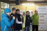 Skipark Chuchle - otevření 14