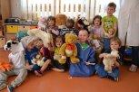 Medvídkova nemocnice - Včelky 11