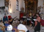 Koncert v Malé Chuchli 11