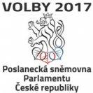 Volby do Parlamentu 2017 - logo