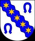 Znak MČ Praha - Velká Chuchle