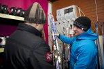 Skipark Chuchle - otevření 3
