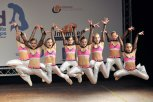 Aerobic Team Chuchle 2