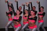 Aerobic Team Chuchle 1