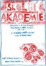 Školní akademie 2014 - plakát