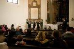 Svatohubertský koncert lovecké hudby 1