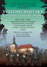 Svatohubertský koncert lovecké hudby