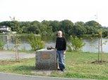 Odhalení vorařského pomníčku 64