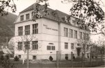 Ilustrační foto - ZŠ Charlotty Masarykové krátce po otevření, Zdroj: Archív ÚMČ