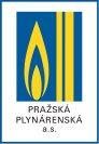 Logo Pražské plynárenské a.s.