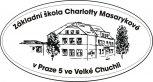 logo ZŠ Charlotty Masarykové