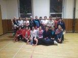 Volejbalový turnaj ženy - Sokol Chuchle