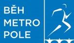 Běh metropole - logo