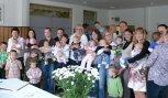 Vítání občánků 2012 - foto č. 37