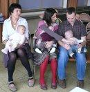 Vítání občánků 2012 - foto č. 2