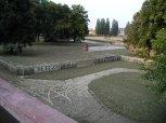 Povodeň 2002 - chuchelské závodiště 13