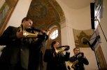 Svatohubertský koncert lovecké hudby 3