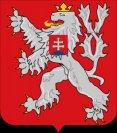 Malý znak republiky Československé
