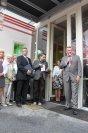2012 - slavnostní otevření přístavby ZŠ