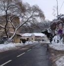 Ilustrační foto - ul. Starochuchelská v zimě