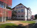 Základní škola Charlotty Masarykové - celkový pohled