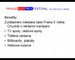 Prague Electric Festival 12