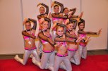 Aerobic Team Chuchle 4