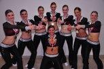 Aerobic Team Chuchle 3