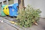 Vánoční odpad