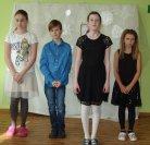 Poetické odpoledne v základní škole - foto č. 4 / Foto: Jan Zágler