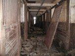 Povodeň 2002 - chuchelské závodiště 18