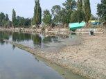 Povodeň 2002 - chuchelské závodiště 4