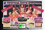 Nábor dětí do Aerobic Teamu Chuchle
