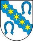 Znak obce Velká Chuchle - pečovatelská služba