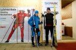 Skipark Chuchle - otevření 13