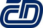 ČD - logo