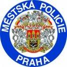 logo Městské policie Praha