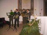 Svatohuberstký koncert lovecké hudby - foto č. 2