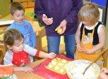 Pečení s babičkami 4