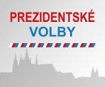 Prezidentské volby 2018 - logo