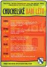 Chuchelské babí léto - plakát