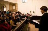 Svatohubertský koncert lovecké hudby 2