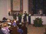 Svatohuberstký koncert lovecké hudby - foto č. 4